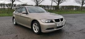 24/7 Trade Sales Ni Trade Prices For The Public 2008 BMW 318 2.0 SE Br