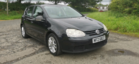 24/7 Trade Sales Ni Trade Prices For The Public 2007 Volkswagen Golf 2