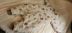 kid sleeping bag