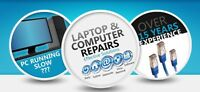 Reparation odinateur - Apple and Mac - Repair and Service