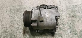 Honda Civic EP3 Type R Air Conditioning Compressor