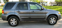 2005 Ford Escape Limited, No Rust, Outstanding Condition