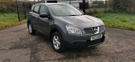 24/7 Trade Sales Ni Trade Prices For The Public 2010 Nissan Qashqai 1.