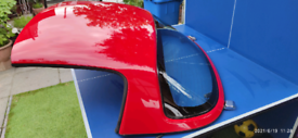 Mazda MX-5 Hardtop