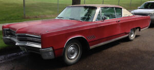 WANTED: 1957-83 Mopars