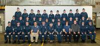 Air Cadets - #15 RCACS Medicine Hat