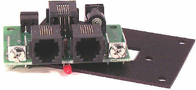 NCE DCC PCP Power Cab Power Panel 524-222
