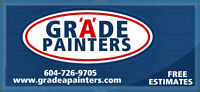 PAINTERS - FAST, RELIABLE, EXPERIENCED and INEXPENSIVE!