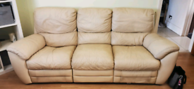 Free ***2 seater and 3 seater recliners