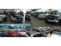 Volvo C70 2.4I SE Auto [9X SERVICES, LEATHER and HEATED SEATS]