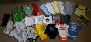 Boys sz 3-6 Clothing Lot