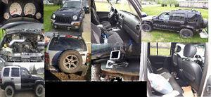 2003 Jeep Liberty Sport SUV, Crossover **NEW PRICE**