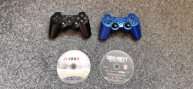Sony Playstation 3 Controllers