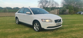 Late 2008 VOLVO S40 S 1.6 PETROL MOTED TO DEC POSSIBLE PART EXCHANGE
