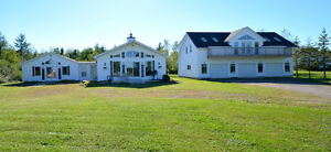 BEAUTIFUL INVESTMENT PROPERTY IN SHEDIAC RIVER