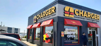 Charger Burger hiring cooks/line cook