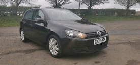 2011 VOLKSWAGEN GOLF 2.0 TDI MATCH AUTOMATIC POSSIBLE PART EXCHANGE