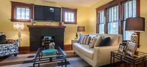 2 Storey Home in Old South London Ontario image 2