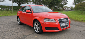 24/7 Trade Sales NI Trade Prices For The Public 2009 Audi A3 1.6 Techn