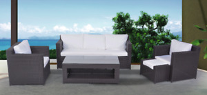 Outdoor Aluminum Set for Patio and Balconies End of Season Sale