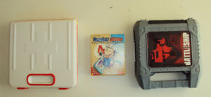 3 Games. All in Excellent condition. $10 gets you all 3