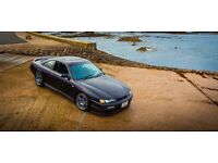 Nissan 200sx S14A (Stage 3)