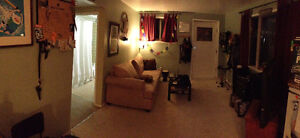 1 bedroom suite for rent December 1st Williams Lake Cariboo Area image 2