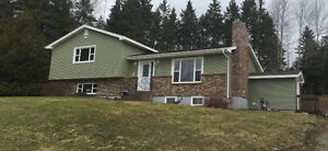 Antigonish -Home for Sale -move in ready!