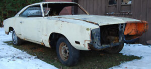 1969 DODGE CHARGER XS UPDATE