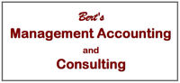 Management Accounting and Consulting Services