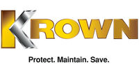 Undercoating - Krown Rust Control - starting at 119.99