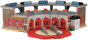 Thomas and Friends Deluxe Roundhouse