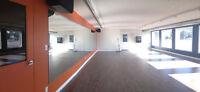 Dance Studio Rental