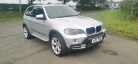 24/7 Trade Sales Ni Trade Prices For The Public 2007 BMW X5 3.0 D SE A