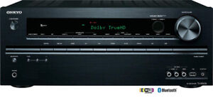 Onkyo Tx Receiver | New & Used Audio & Sound Equipment in