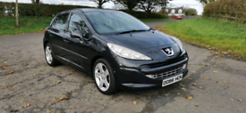 24/7 Trade Sales Ni Trade Prices For The Public 2007 Peugeot 207 1.4 H