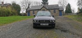 2008 Jaguar X Type 2.0 diesel