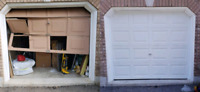 Garage Door Repair & Installation Service