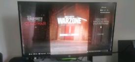 Hp 27XQ Gaming Monitor