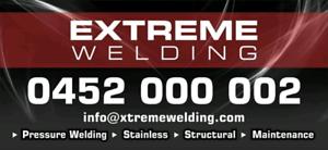 Welder For All Your Welding Needs