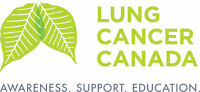 Lung Cancer Lunch and Awareness Reception
