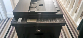 Dell C1760NW All in One Printer