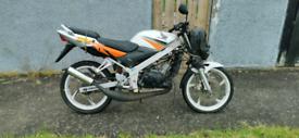 1988 Honda nsr f 125cc