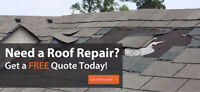 ROOFING LET US HELP TAKE CARE OF YOUR HOME
