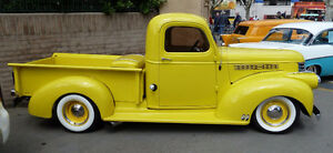 WANTED 1941-1946 Chevrolet Pickup