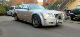 2006 Chrysler 300c 3.0 V6 diesel estate