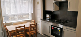 Large Spacious Double Room