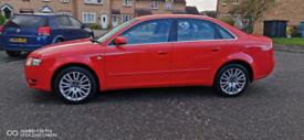 Audi A4 2.0 TDI long MOT quick sale!!!