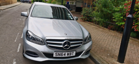Mercedes Benz E300 Hybrid Car for Sale