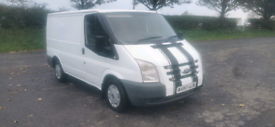 24/7 Trade Sales Ni Trade Prices For The Public 2007 Ford Transit 2.2
